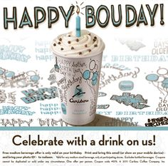 Caribou Coffee Coupons December 2013