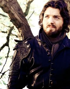 #themusketeers #athos