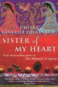 The main focus of the book though, is the evolving relationship between the two sisters, Anjali and Basudha. As children, they are inseparable, as teenagers, they are each others' confidantes and partners-in-crime. As they grow older, however, their lives become complicated, first with the discovery of the family's closet of skeletons; and then with the insistence of the mothers on their getting married, albeit for very different reasons.