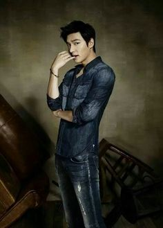 Moreeeee from Min Hoo oppa !! The Heirs
