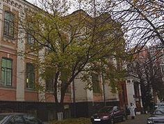 National Medical University Bogomolets, Kiev, Ukraine, University & City Views - www.umenetwork.com