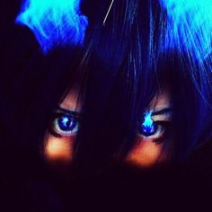 Cosplay Rin okumura blue exorcist