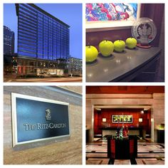 Pack Your Bags: Ritz-Carlton Charlotte in Charlotte, NC