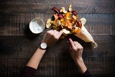 4 Dramatic Lighting Tips for Food Photography