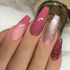 #nails #nailsart #nailsdesign #beautynails #ShopStyle