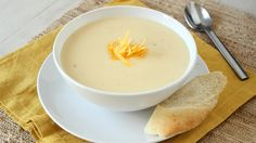 10-Minute Beer Cheese Soup How-To