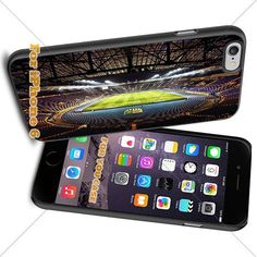 Sport Stadium Football 2 Cell Phone Iphone Case, For-You-Case Iphone 6 Silicone Case Cover NEW fashionable Unique Design