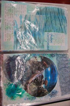 Elizabeth Griffiths DHSFG A Level Sketchbook, Textiles Sketchbook, Gcse Art Sketchbook, Sketchbook Ideas, Sketchbook Inspiration, Fashion Design Portfolio, Art Portfolio, Dadaism Art, Ice Aesthetic