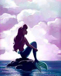 Little mermaids, ariel wallpaper, mermaid wallpapers, ariel disney, mermaid Ariel Disney, Disney Amor, Disney Dream, Cute Disney, Disney Magic, Disney E Dreamworks, Disney Movies, Disney Characters, Disney Princesses