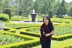 #Garden #TamanNusantara #Indonesia #Girl #Me #Cool