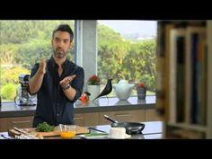 Episódio 59 Agrião 4:5 Omolete de Agrião (com queijo da serra) - YouTube