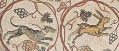 old mosaics madaba - Google zoeken