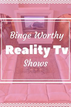 Did you just finish your favorite series (maybe on netflix? Here are some of the best Binge Worthy reality TV shows. There is comedy (i'm always down for a funny show), drama and romance! Shows On Netflix, Movies And Tv Shows, Netflix Series, Tv Show Casting, Organized Mom, Reality Tv Shows, Mom Advice, New Shows, Working Moms
