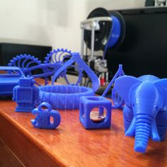 Design. Make. Teach. how to integrate digital fabrication in the classroom #3Dprinting #education #STEAM