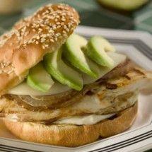 Burgers: Summer Chicken Burgers
