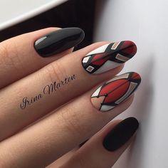 846 отметок «Нравится», 1 комментариев — Маникюр Ногти (@journal_nails) в Instagram: «Лучшие идеи маникюра! Подпишись @journal_nails #ногти#маникюр #дизайнногтей #гельлак…»