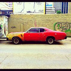 Dodge Dart Sport, en Chacao