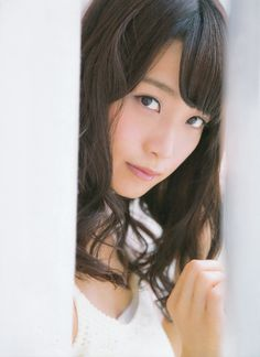 46wallpapers: Mai Fukagawa - ENTAME | 日々是遊楽也