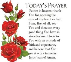 A prayer I got today from a good friend thank you very much needed Good Morning Prayer, Morning Prayers, Good Morning Quotes, Prayer For My Children, Prayer For The Day, Parting The Red Sea, I Look To You, Prayer For Protection, Prayer Verses