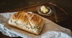 Brot backen in der Heißluftfritteuse - Heißluftfritteuse abc
