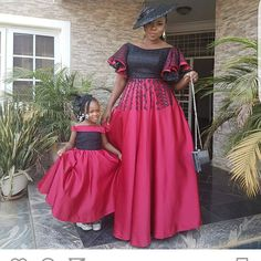 "3,171 Likes, 9 Comments - Ms Asoebi (@ms_asoebi) on Instagram: ""@alwaz_adorable and her cutie"""