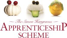 The Simon Hargraves Apprenticeship Scheme - Pret a Manger's scheme for helping homeless people back into work
