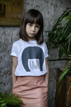 Child-ish - Petit & Small Kawaii I love this