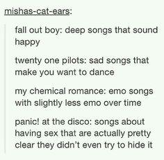 Lol so true though