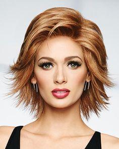 Raquel Welch Wigs Stunner - ElegantWigs.com