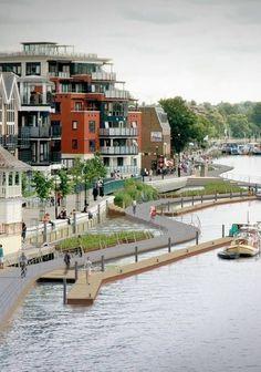 LANDSCAPE ARCHITECTURE #landscapearchitecturewater