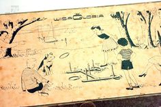 WISA GLORIA Ringwurfspiel | cyan74.com vintage & pop culture