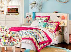 Teenagers-Girls-Rooms-Designs.jpg 588×432 pixels