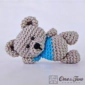 Sam, the Little Teddy Bear