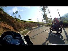 Nusantara Motopacker | Touring #6 Part 1[Clip] | Bandung - Rancabuaya - YouTube