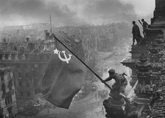 Day of Victory in 2d World War