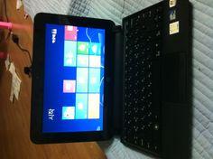my netbook hp mini 110-3500