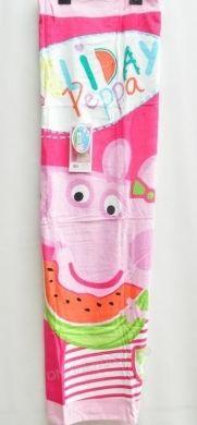 Ręcznik dziecięcy Świnka Peppa (70x140) OH-A12-00174