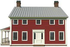 102 Best Modular Homes images | Modular homes, Home, House ... Ian Hoffman Oakhurst House Plans on