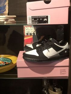 38b3b06b12ad Details about Nike Dunk Low SB Staple Pigeon Panda DS Size 11. Nike Air MagJordan  11 ConcordPanda ...