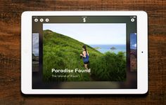 Storehouse Lets You Turn Your Photos and Videos into Beautiful Stories