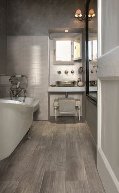 Lux Wood is inspired by real wood is perfect for any kitchen, bath, or living space. �Lux Wood brings the luxury of real wood but the durability of tile. ...