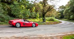 Ist der Ferrari F512 M wirklich der ultimative Testarossa? | Classic Driver Magazine
