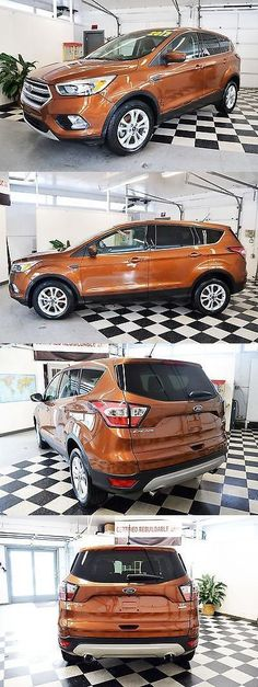 Awesome Ford 2017: Nice Ford 2017: Nice Ford 2017: SUVs: 2017 Ford Escape No Reserve 2017 Escape Cl... Car24 - World Bayers Check more at http://car24.top/2017/2017/04/17/ford-2017-nice-ford-2017-nice-ford-2017-suvs-2017-ford-escape-no-reserve-2017-escape-cl-car24-world-bayers/