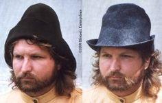 Hat, Medieval Felt, 13th-15th Century