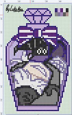 Cross Stitch Art, Beaded Cross Stitch, Cross Stitching, Cross Stitch Embroidery, Embroidery Patterns, Cross Stitch Patterns, Pearler Bead Patterns, Perler Patterns, Pixel Pattern