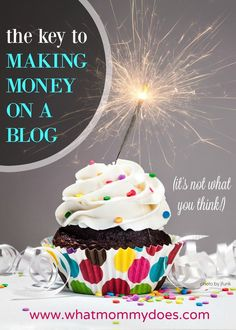 blogging tips bloggers make money