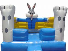 Buy cheap and high-quality Inflatable Rabbit Jumpers. On this product details page, you can find best and discount Inflatable Bouncers for sale in 365inflatable.com.au