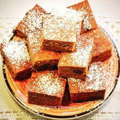 KuchAnna: Ciasto marchewkowe (bez mąki, bez cukru)