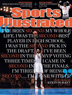 Sports Illustrated, General Interest
