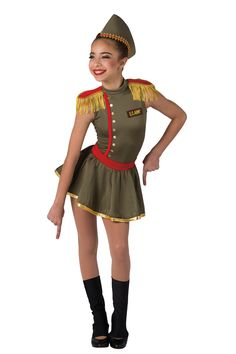 Dansco us army costume novelty